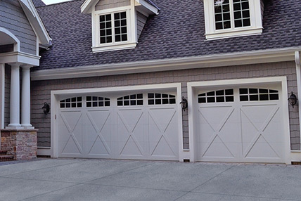 5500 5800 Series Shipley Garage Doors
