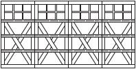 7101d-crossbuck-square-4sec-24w