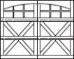 7101s-crossbuck-arch-3sec-12w
