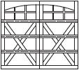 7101s-crossbuck-arch-4sec-12w