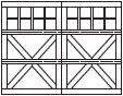 7101s-crossbuck-square-3sec-16w