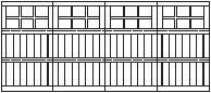7103d-plain-grooved-square-3sec-24w