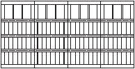 7103d-plain-grooved-square-4sec-12w