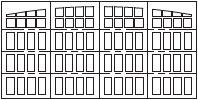 7104d-narrow-panel-arch-4sec-32w