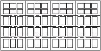 7104d-wide-panel-square-4sec-24w
