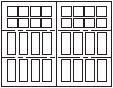 7104s-narrow-square-3sec-16w