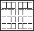 7104s-wide-square-4sec-6w