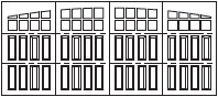 7105d-narrow-raised-panel-arch-3sec-32w