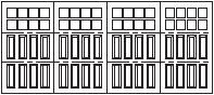 7105d-narrow-raised-panel-square-3sec-32w
