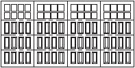 7105d-wide-panel-square-4sec-32w