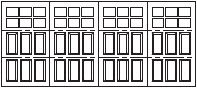7105d-wide-raised-panel-square-3sec-24w