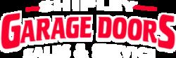 Shipley_Garage_Door_logo_for dark_background